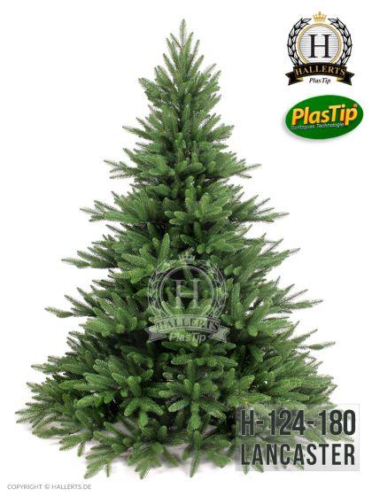 künstlicher Spritzguss Christbaum Lancaster ca. 180cm