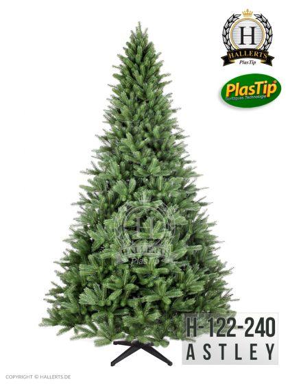 künstlicher Spritzguss Weihnachtsbaum Douglasie Astley ca. 240cm