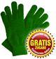 Gratis Handschuhe